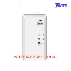 Interface & WIFI LAN serie KG