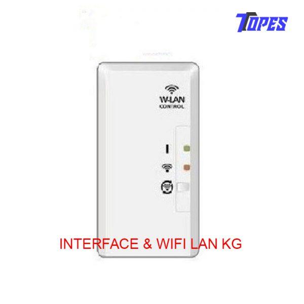 Interface & WIFI LAN KG