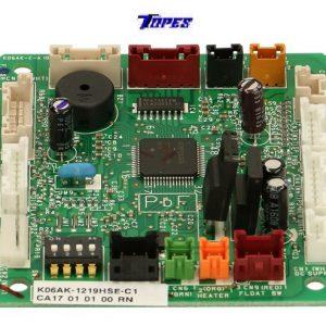 PLACA CONTROL K06AK-1219HSE-C1