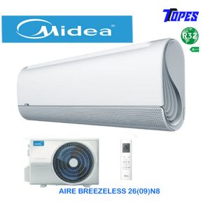 AIRE BREEZELESS 26(09)N8