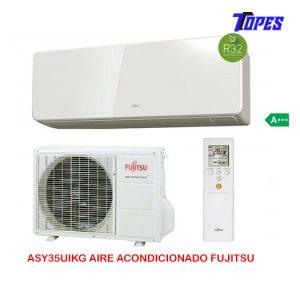 ASY35UIKG Aire Acondicionado Fujitsu