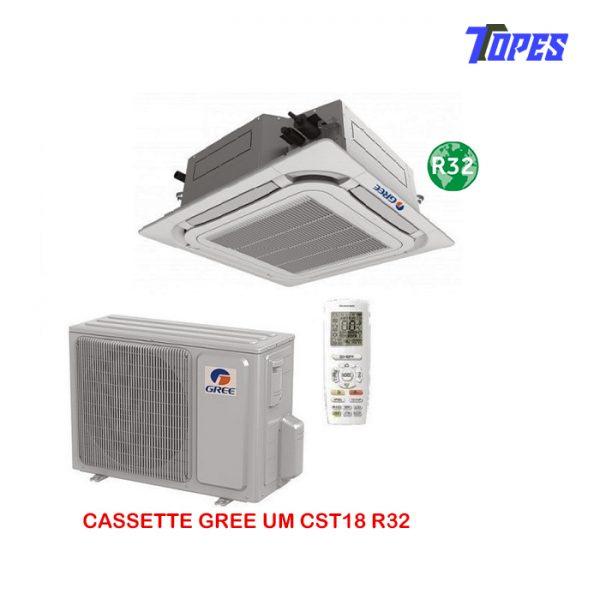 CASSETTE GREE UM CST18 R32