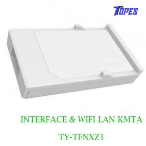 Interface & WIFI LAN KMTA-UTY-TFNXZ1