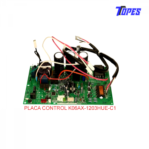 PLACA CONTROL K06AX-1203HUE-C1