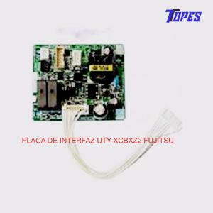 PLACA DE INTERFAZ UTY-XCBXZ2 FUJITSU