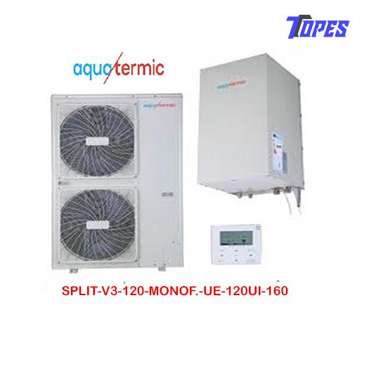 SPLIT-V3-120-MONOF.-UE-120UI-160