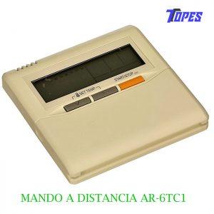MANDO A DISTANCIA AR-6TC1