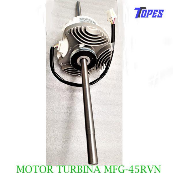 MOTOR TURBINA MFG-45RVN