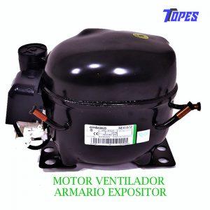 MOTOR VENTILADOR ARMARIO EXPOSITOR