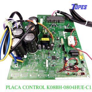 PLACA CONTROL K08BH-0804HUE-C1