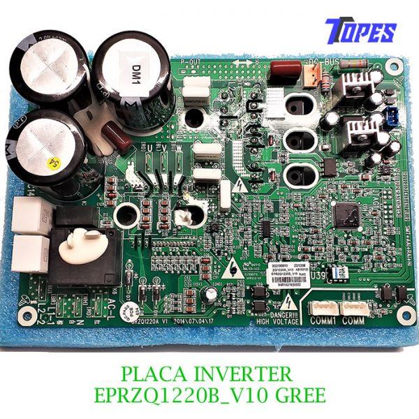 PLACA INVERTER 30221000010