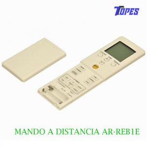 MANDO A DISTANCIA AR-REB1E