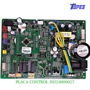PLACA CONTROL EXTERIOR 30224000027