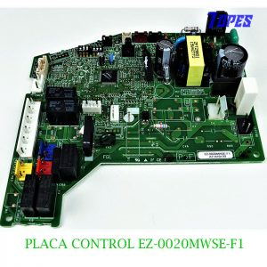 PLACA CONTROL EZ-0020MWSE-F1
