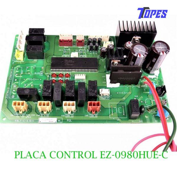 PLACA CONTROL EZ-0980HUE-C