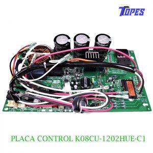 PLACA CONTROL K08CU-1202HUE-C1