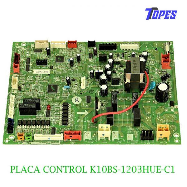 PLACA CONTROL K10BS-1203HUE-C1