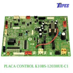 PLACA CONTROL K10BS-1203HUE-C1 VC. 05694