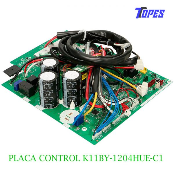 PLACA CONTROL K11BY-1204HUE-C1