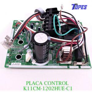 PLACA CONTROL K11CM-1202HUE-C1