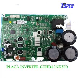 PLACA INVERTER GUHD42NK3F0