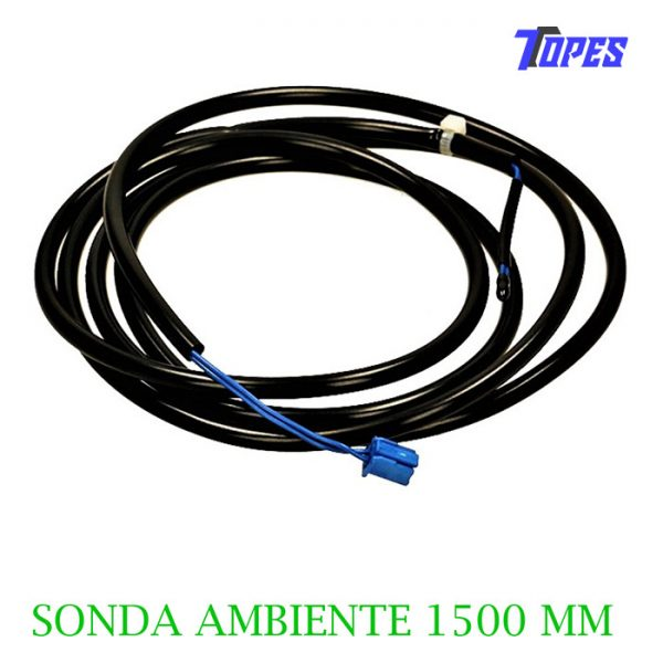 SONDA AMBIENTE 1500 MM