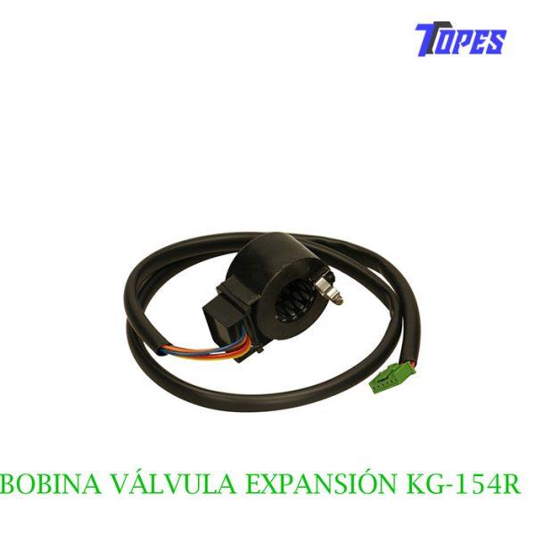 BOBINA VÁLVULA EXPANSIÓN KG-154R