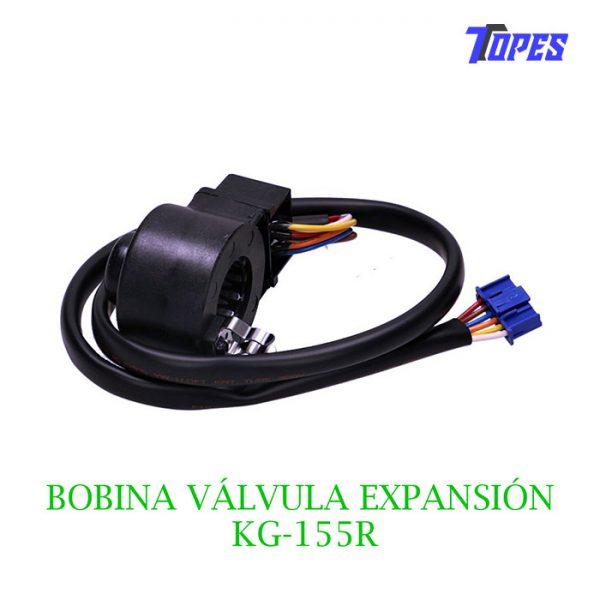 BOBINA VÁLVULA EXPANSIÓN KG-155R