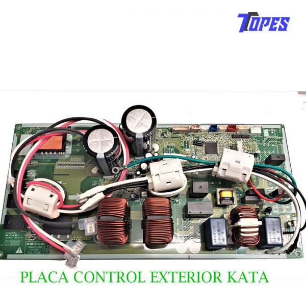 PLACA CONTROL EXTERIOR KATA