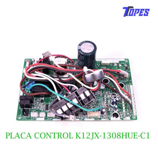 PLACA CONTROL K12JX-1308HUE-C1