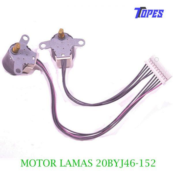 MOTOR LAMAS 20BYJ46-152