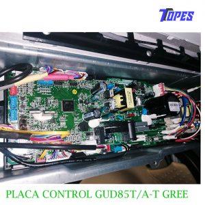 PLACA CONTROL GUD85T/A-T GREE
