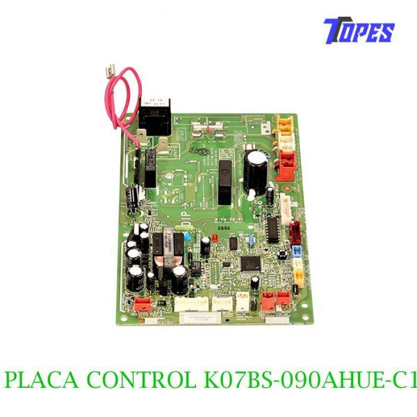 PLACA CONTROL K07BS-090AHUE-C1