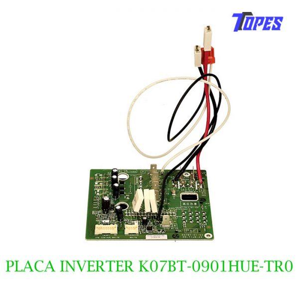 PLACA INVERTER K07BT-0901HUE-TR0