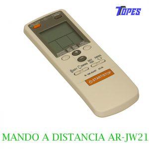 MANDO A DISTANCIA AR-JW21