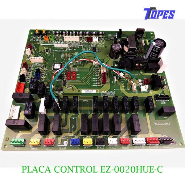 PLACA CONTROL EZ-0020HUE-C