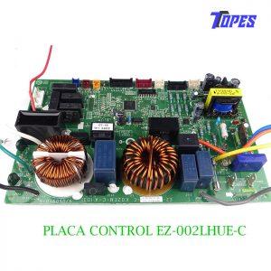 PLACA CONTROL EZ-002LHUE-C