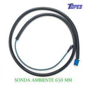SONDA AMBIENTE 650 MM