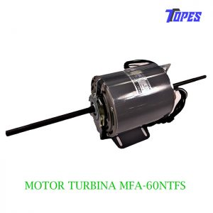 MOTOR TURBINA MFA-60NTFS