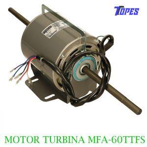 MOTOR TURBINA MFA-60TTFS