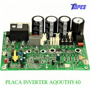 PLACA INVERTER AQOUTHY40