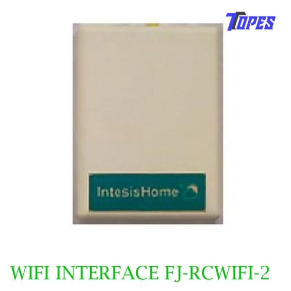 WIFI INTERFACE FJ-RCWIFI-2, IntesisHome® Web Interface