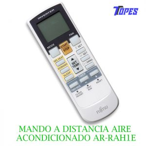 MANDO A DISTANCIA AR-RAH1E