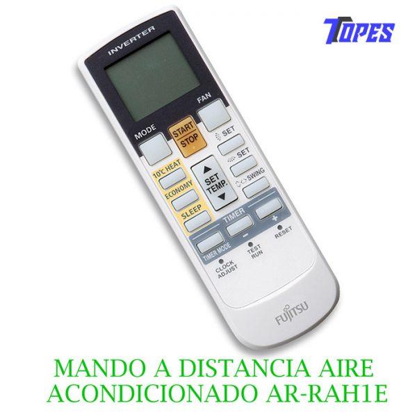MANDO A DISTANCIA AIRE ACONDICIONADO AR-RAH1E