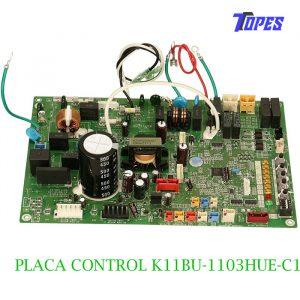 PLACA CONTROL K11BU-1103HUE-C1