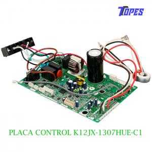 PLACA CONTROL K12JX-1307HUE-C1