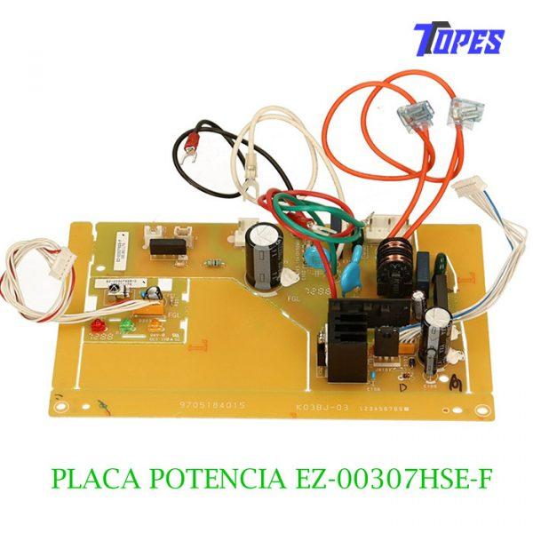PLACA POTENCIA EZ-00307HSE-F