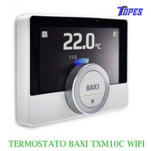 TERMOSTATO BAXI TXM10C WIFI