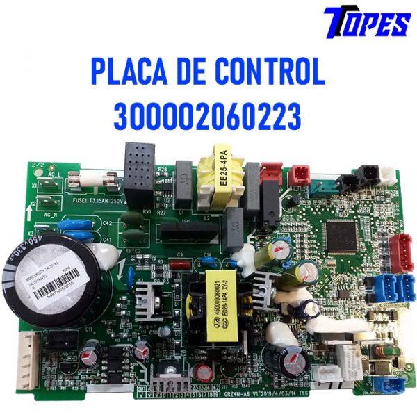 PLACA CONTROL 300002060223
