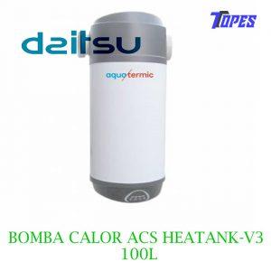 BOMBA CALOR ACS HEATANK-V3 100L